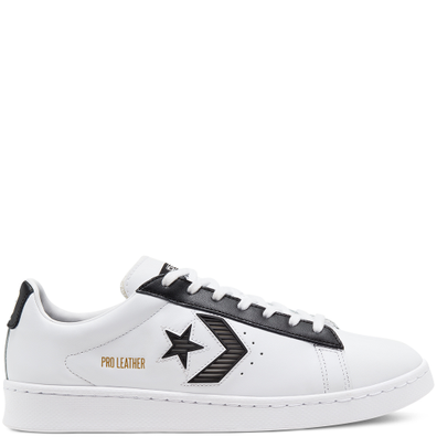 Unisex Rivals Pro Leather Low Top productafbeelding
