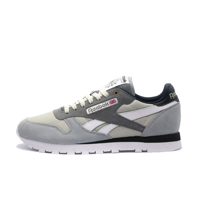 Reebok x Montana Cans Classic Leather 'Grey' productafbeelding
