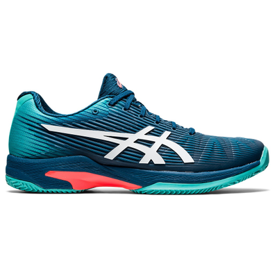 ASICS Solution Speed™ FF Clay Mako Blue productafbeelding