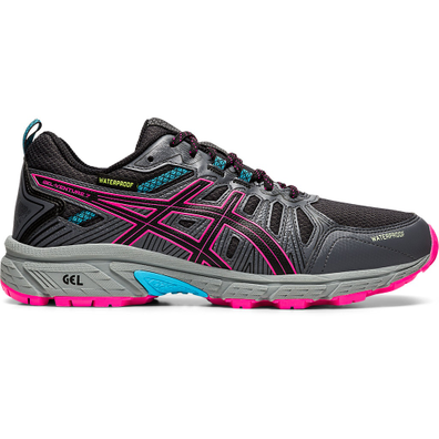 ASICS Gel - Venture™ 7 Wp Black productafbeelding