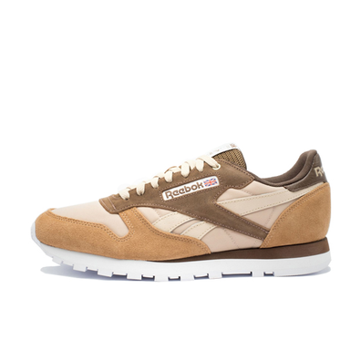 Reebok x Montana Cans Classic Leather 'Brown' productafbeelding
