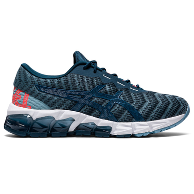 ASICS Gel - Quantum 180™ 5 Gs Light Steel productafbeelding