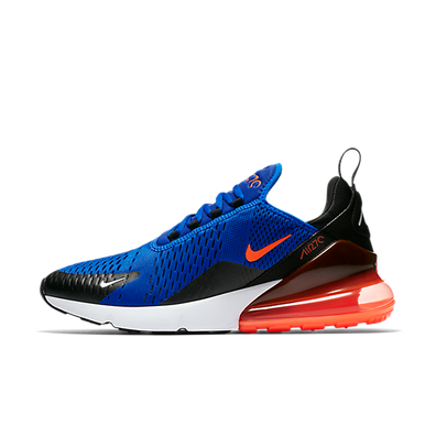 Nike Air Max 270 'Racer Blue' productafbeelding