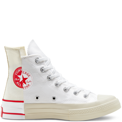 Unisex Rivals Chuck 70 High Top productafbeelding
