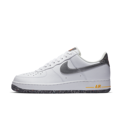 Nike Air Force 1 '07 LV8 'White Crater' productafbeelding