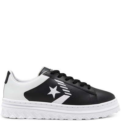 Unisex Rivals Pro Leather X2 Low Top productafbeelding
