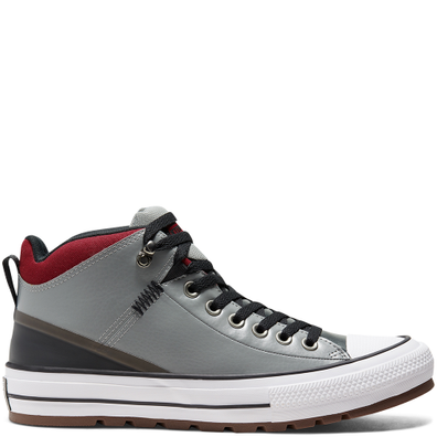 Unisex Chuck Taylor All Star Street Boot High Top productafbeelding