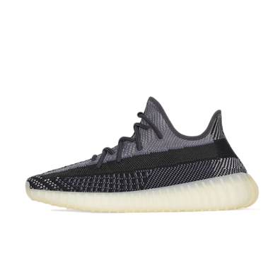 adidas Yeezy Boost 350 V2 'Carbon' productafbeelding