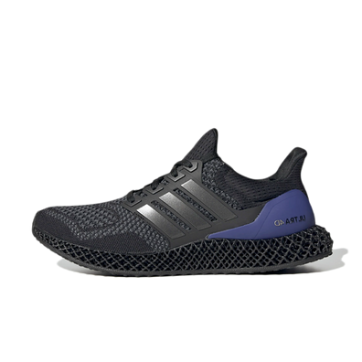 adidas Ultra4D 'Black' productafbeelding