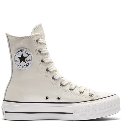 Extra High Platform Chuck Taylor All Star High Top productafbeelding