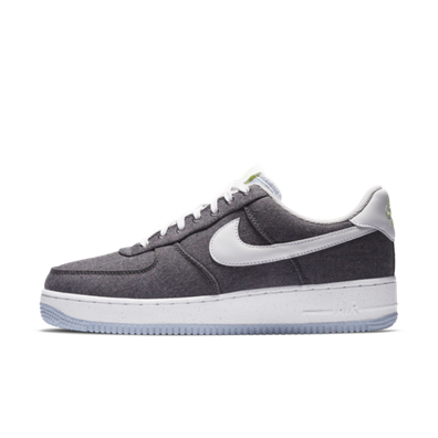 Nike Air Force 1 Low 'Recycled Canvas' productafbeelding
