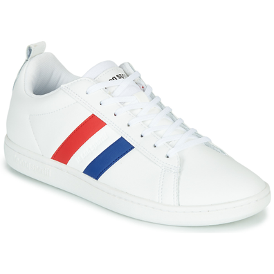Le Coq Sportif COURTCLASSIC FLAG productafbeelding