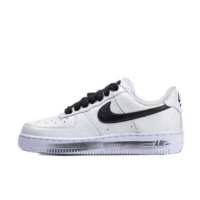 PEACEMINUSONE x Nike Air Force 1 '07 'Para-Noise' - White productafbeelding