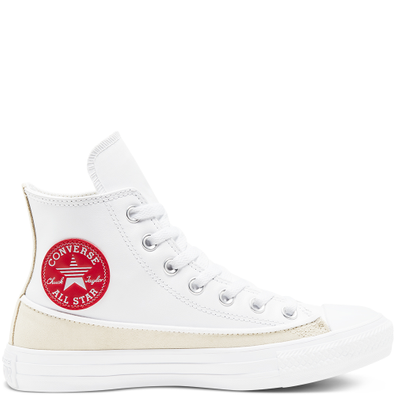 Unisex Rivals Chuck Taylor All Star High Top productafbeelding
