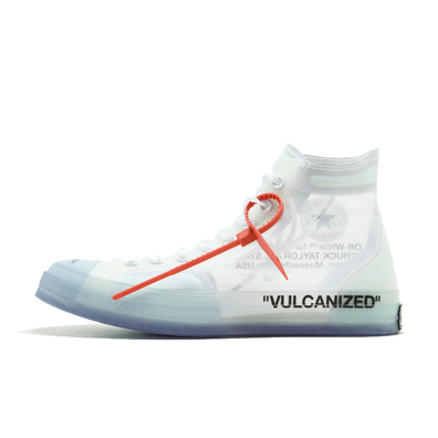 Converse X Off-White 70S HI productafbeelding