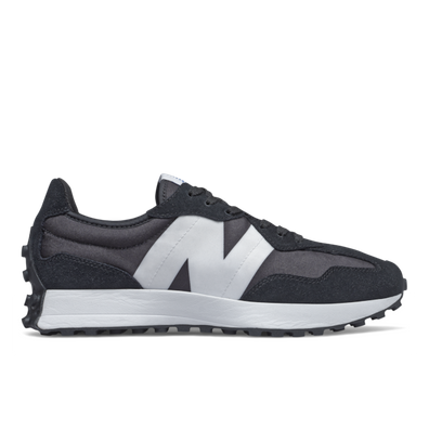 New Balance 327CPG Black productafbeelding