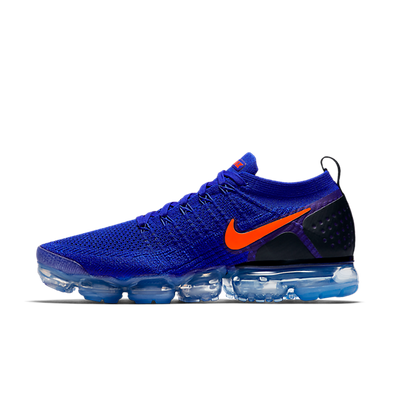 Nike Air VaporMax Flyknit 2 'Racer Blue' productafbeelding