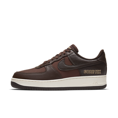 Nike Air Force 1 GORE-TEX® 'Brown' productafbeelding