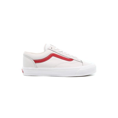 "Vans OG Style 36 LX ""RED"" productafbeelding"