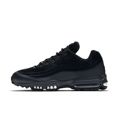 Nike Air Max 95 Ultra Premium BR 'Black' productafbeelding