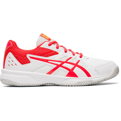 ASICS Court Slide Clay White productafbeelding