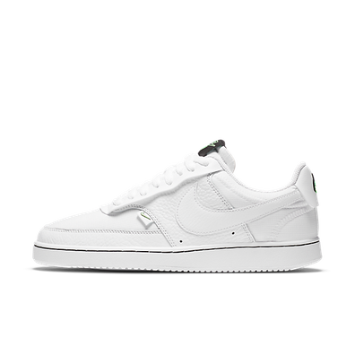 Nike COURT VISION LOW PREM productafbeelding