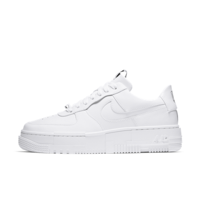 Nike Air Force 1 Pixel 'White' productafbeelding