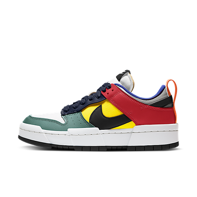 Nike Dunk Low Disrupt 'Multi' productafbeelding