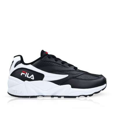 Fila V94m Black Leather GS productafbeelding
