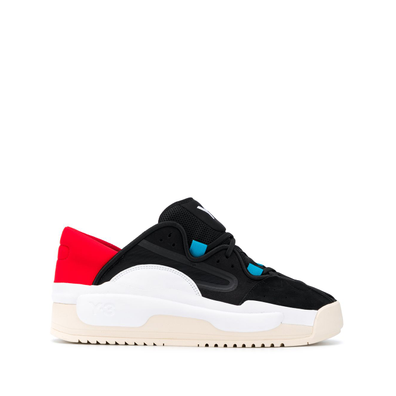 Y-3 Hokori low-top trainers productafbeelding