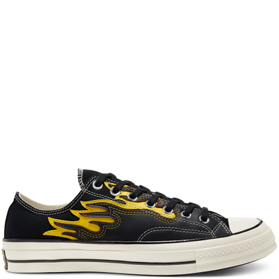 Unisex Hacked Archive Chuck 70 Low Top productafbeelding