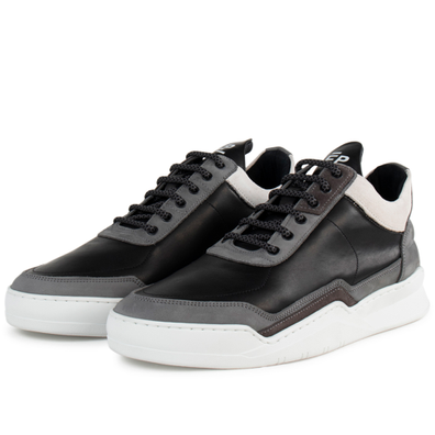 Low Top Ghost Decon 'Black' productafbeelding
