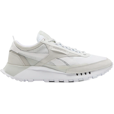 Reebok Classic Leather Legacy White Grey productafbeelding