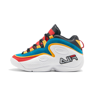 Fila Grant Hill 3one3 'Safety Yellow' productafbeelding