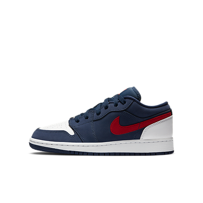 Air Jordan 1 GS Low 'USA' productafbeelding