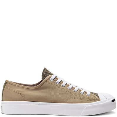 Unisex Hacked Fashion Jack Purcell Low Top productafbeelding