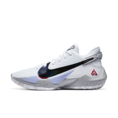 Nike Zoom Freak 2 'White' productafbeelding