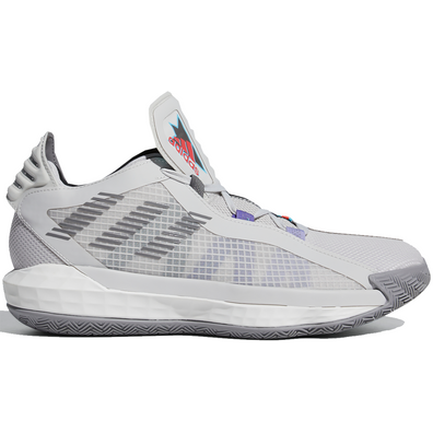 adidas Dame 6 Playoffs productafbeelding