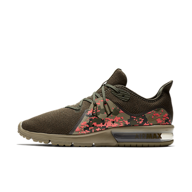 Nike Air Max Sequent 3 C Neutral Olive productafbeelding