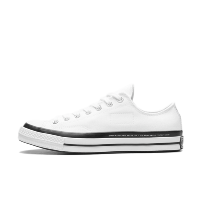 Moncler X Fragment X Converse Chuck Taylor All-Star 'White' productafbeelding