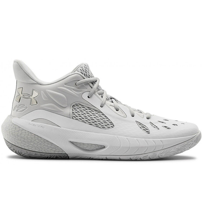 Under Armour HOVR Havoc 3 Wit productafbeelding