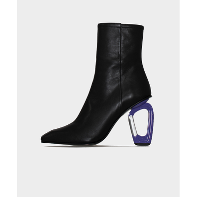 Carabiner Ankle Boot productafbeelding