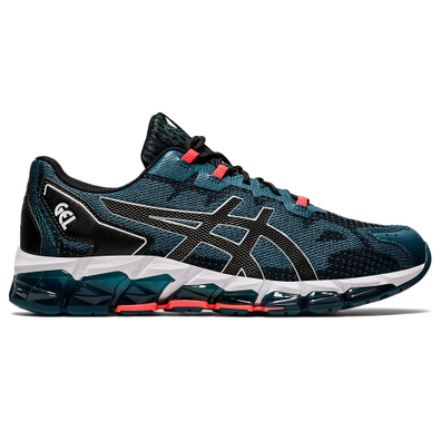 ASICS Gel - Quantum 360™ 6 Knit Magnetic Blue productafbeelding
