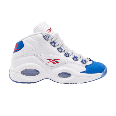 Reebok Question Mid Double Cross (GS) productafbeelding