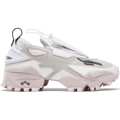 Reebok Experiment 4 Trail Fury Pyer Moss Ash Lily productafbeelding