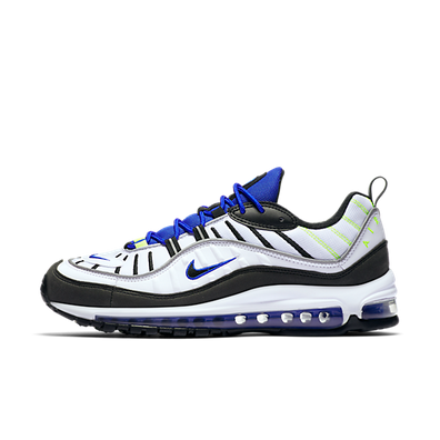 Nike Air Max 98 'Racer Blue' productafbeelding