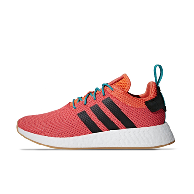 adidas NMD_R2 Summer 'Orange' productafbeelding