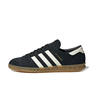 adidas Hamburg 'Core Black' productafbeelding