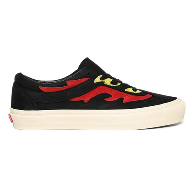 VANS Flamethrower Bold Ni Ft  productafbeelding