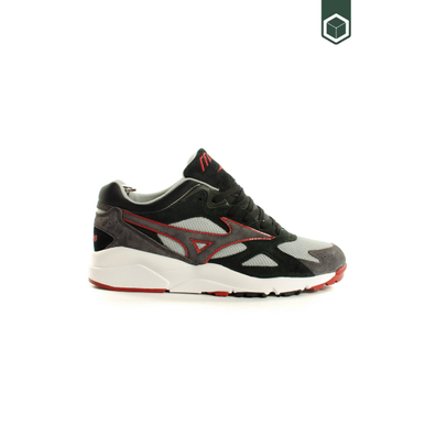 Mizuno Skymedal High Rise / Black / 202 C productafbeelding